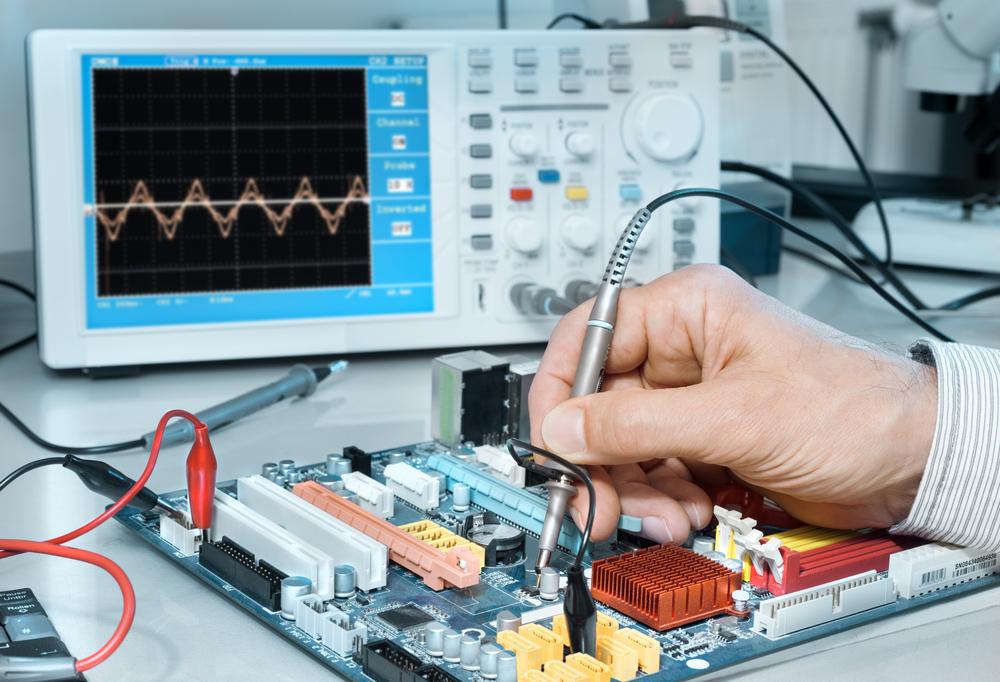 Các mạch biến đổi nguồn DC/DC công suất nhỏ
